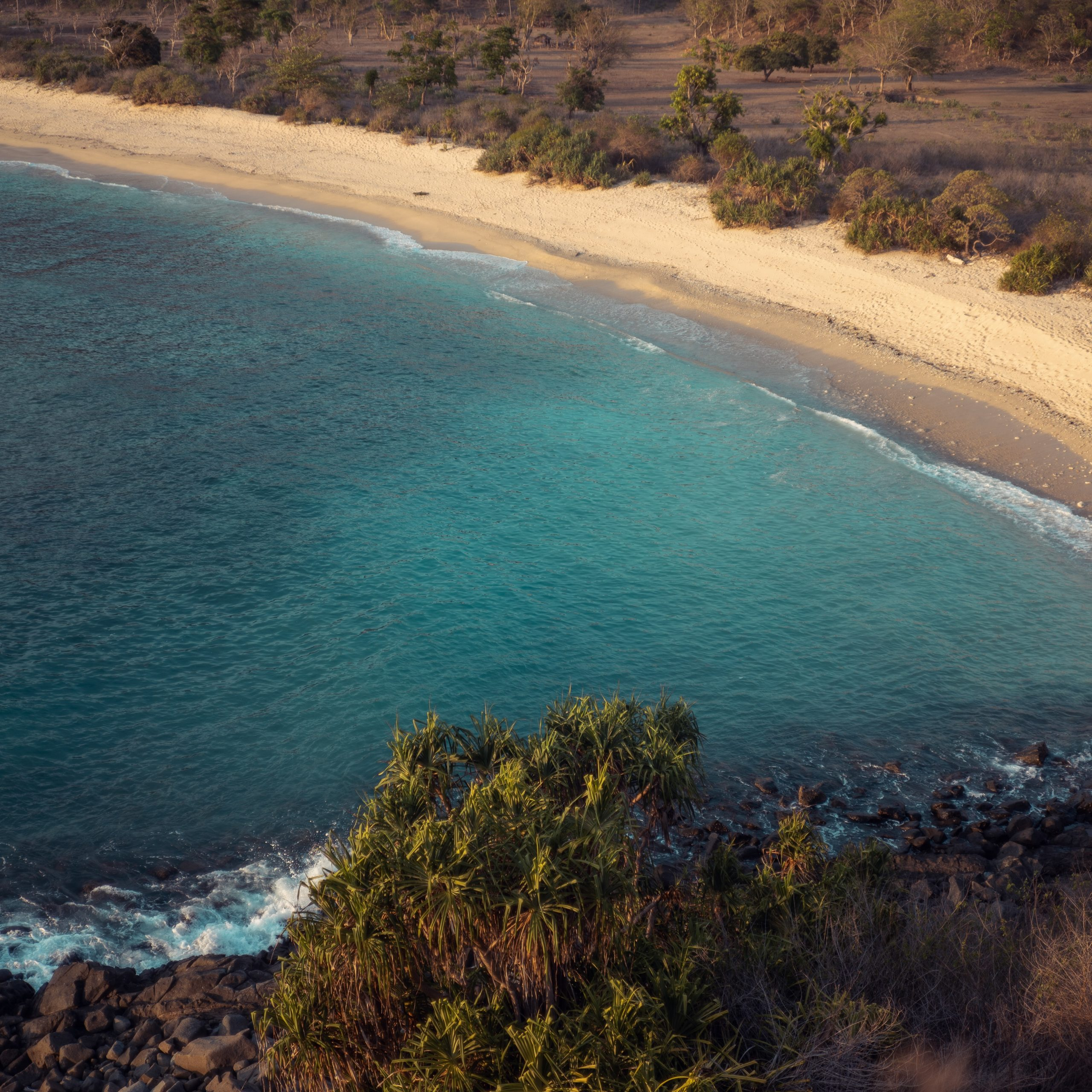 DAY 03 : LOMBOK - DEPARTURE